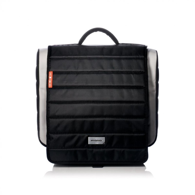 MONO 365 DJ Backpack - Black (EFX-365-BLK)