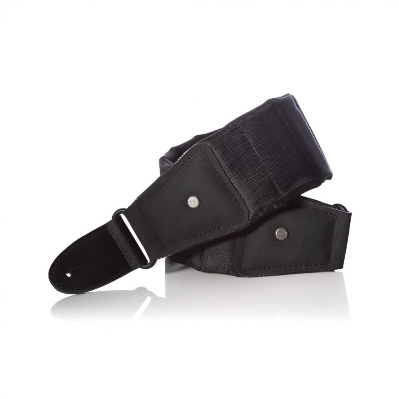 MONO Betty Guitar Strap, Short - Black (M80-BTY-BLK-S)