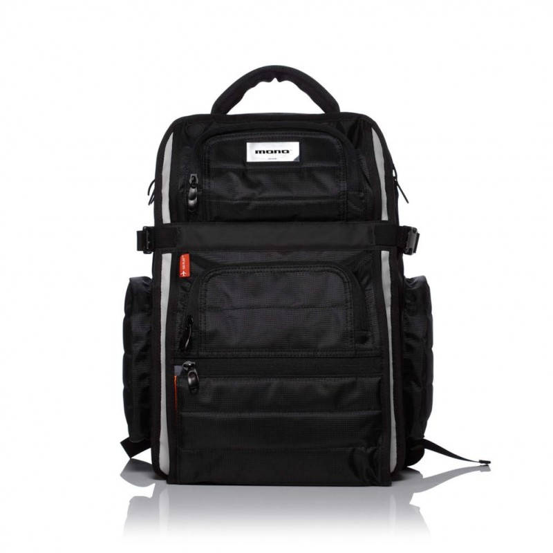 MONO FlyBy Backpack - Black (EFX-FLY-BLK)