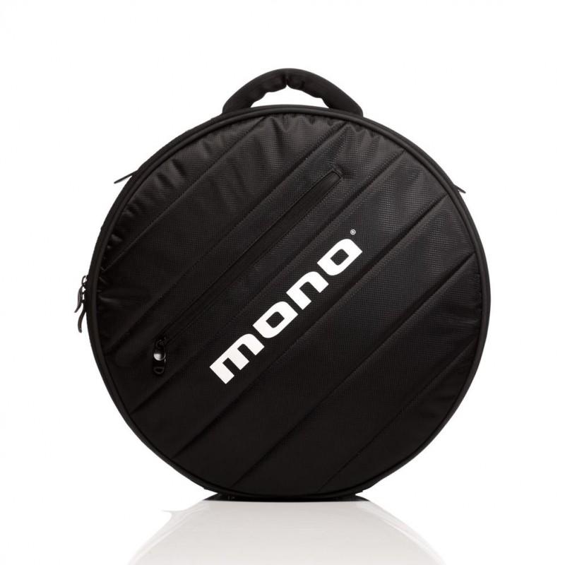 MONO Snare Case - Black (M80-SN-BLK)