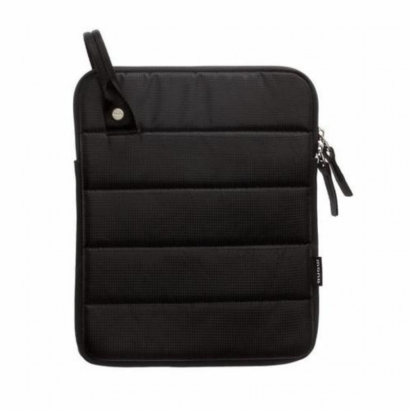 MONO Loop iPad Sleeve - Black (CVL-LPD-BLK)