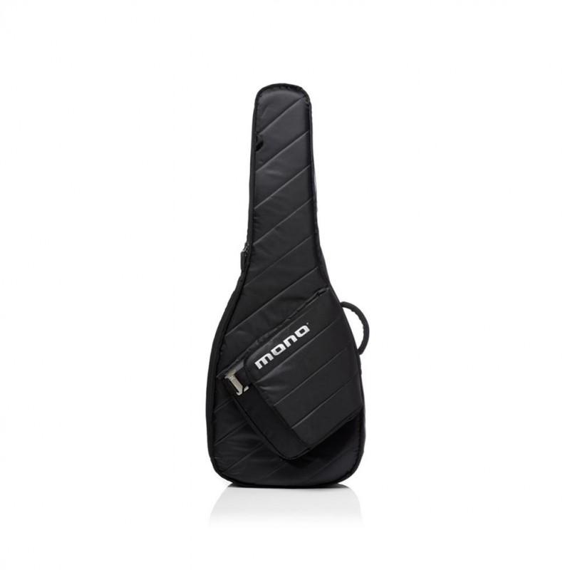 MONO Sleeve Acoustic Guitar Case - Black (M80-SAD-BLK )