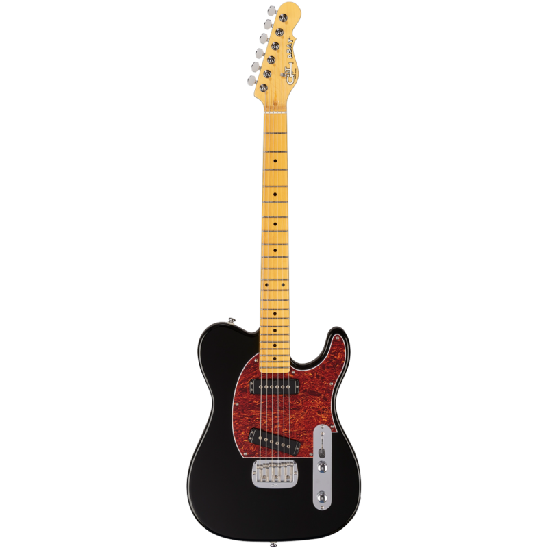 G&L ASAT Special (Tribute Series) - Gloss Black