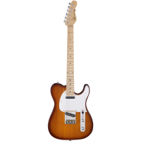 G&L ASAT Classic (Tribute Series) - Tobacco Sunburst