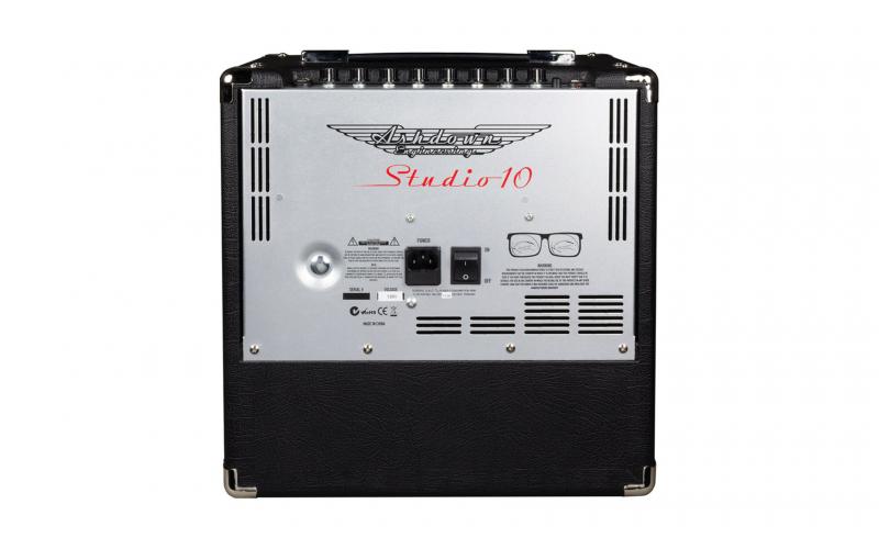 Ashdown Studio 10