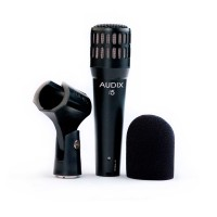 Audix i5 - All-Purpose Dynamic Instrument Microphone