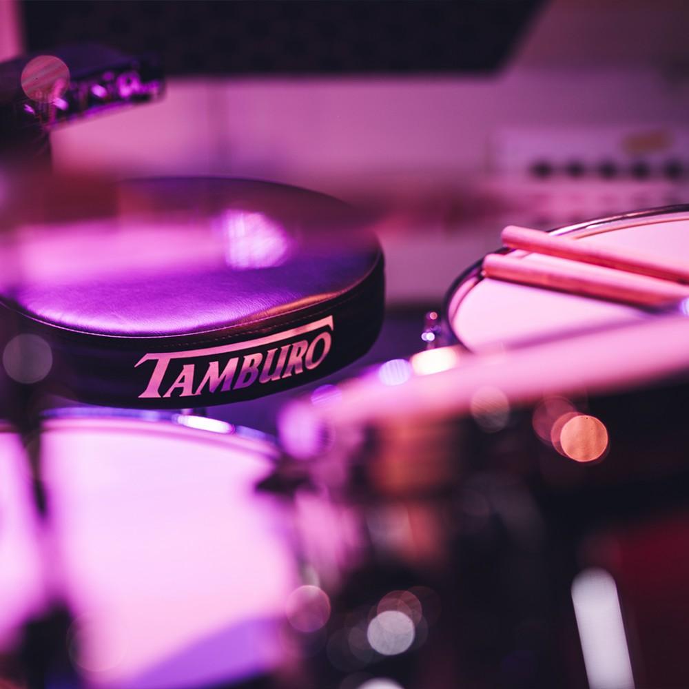 Tamburo Drums: Unika Kit Performance