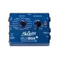 BluGuitar BluBOX Impulse Response Speaker Emulator