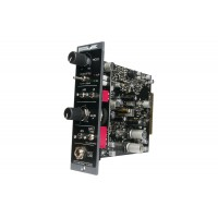 Cranborne Audio Camden 500 - 500 Series Preamp and Signal Processor