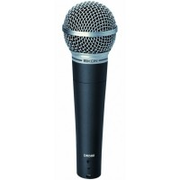 Eikon DM580 - Professional Vocal Dynamic Microphone