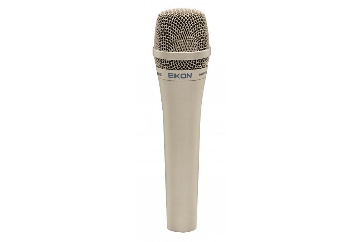 Eikon DM585 - Professional Vocal Dynamic Microphone