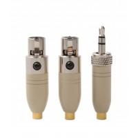 Eikon HCM08PRO - Professional Condenser Headset Microphone