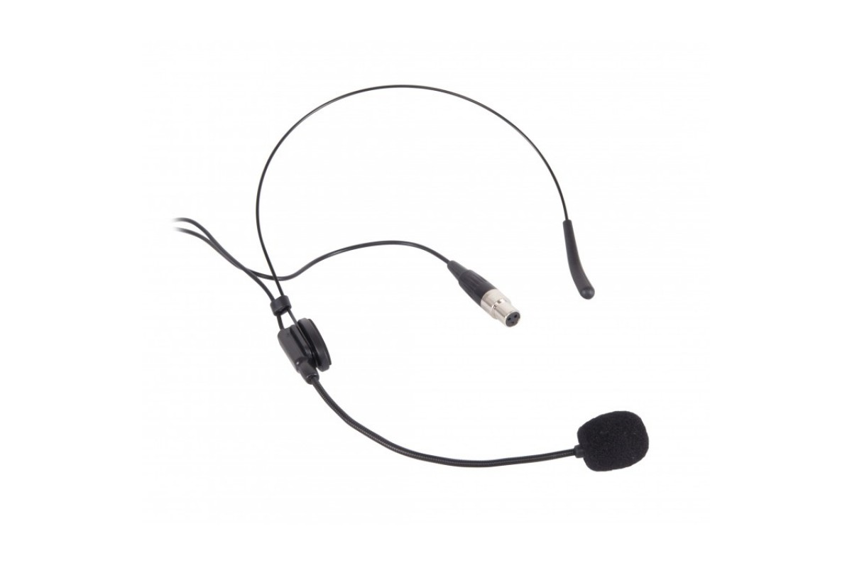 Eikon HCM25SE - Condenser Headset Microphone
