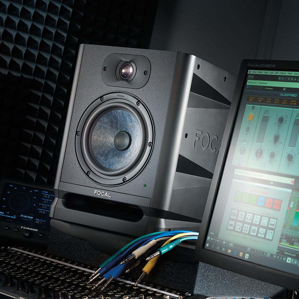 Focal launches brand new Studio Monitors & Headphones for 2021