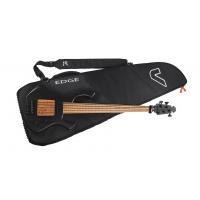 Gruv Gear GigBlade Edge for Electric Bass Guitar (Black)