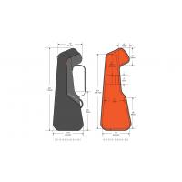 Gruv Gear GigBlade 2 for Acoustic Guitar (Black)