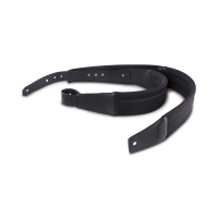 Gruv Gear DuoStrap Neo Ergonomic Double Guitar Strap - Black