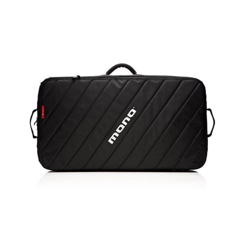 MONO Pro Pedalboard Case - Black (M80-PB3-BLK)