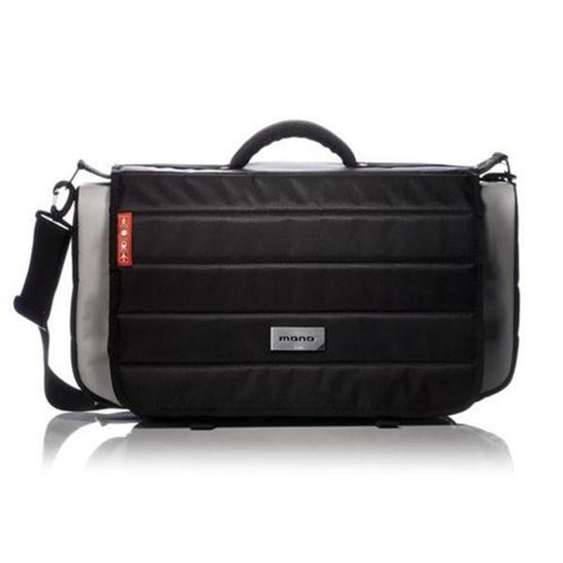 MONO Producer Messenger Bag - Black (EFX-PDR-BLK)