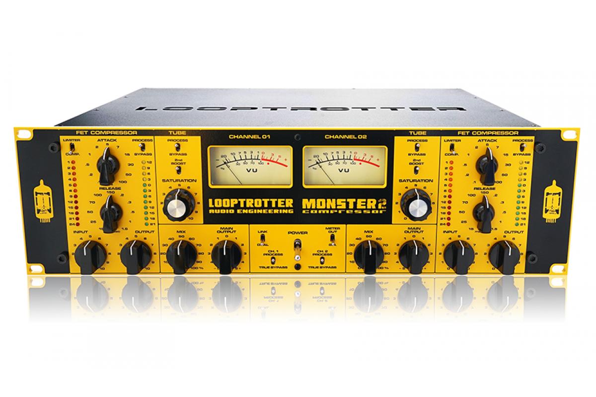 Looptrotter Monster