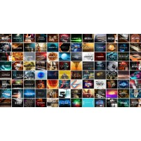 Native Instruments Komplete 13 Ultimate Collector's Edition Upgrade (for Komplete 9-13)