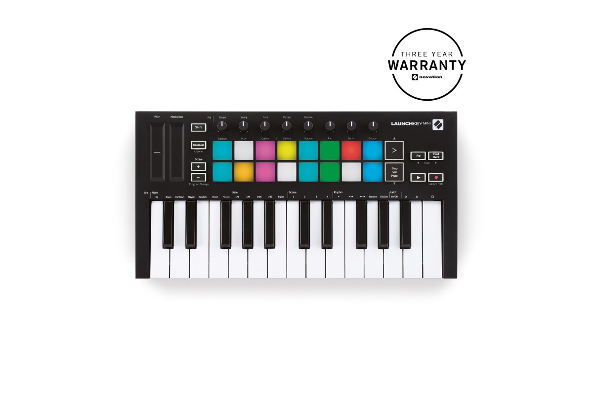 Novation Launchkey Mini [MK3]