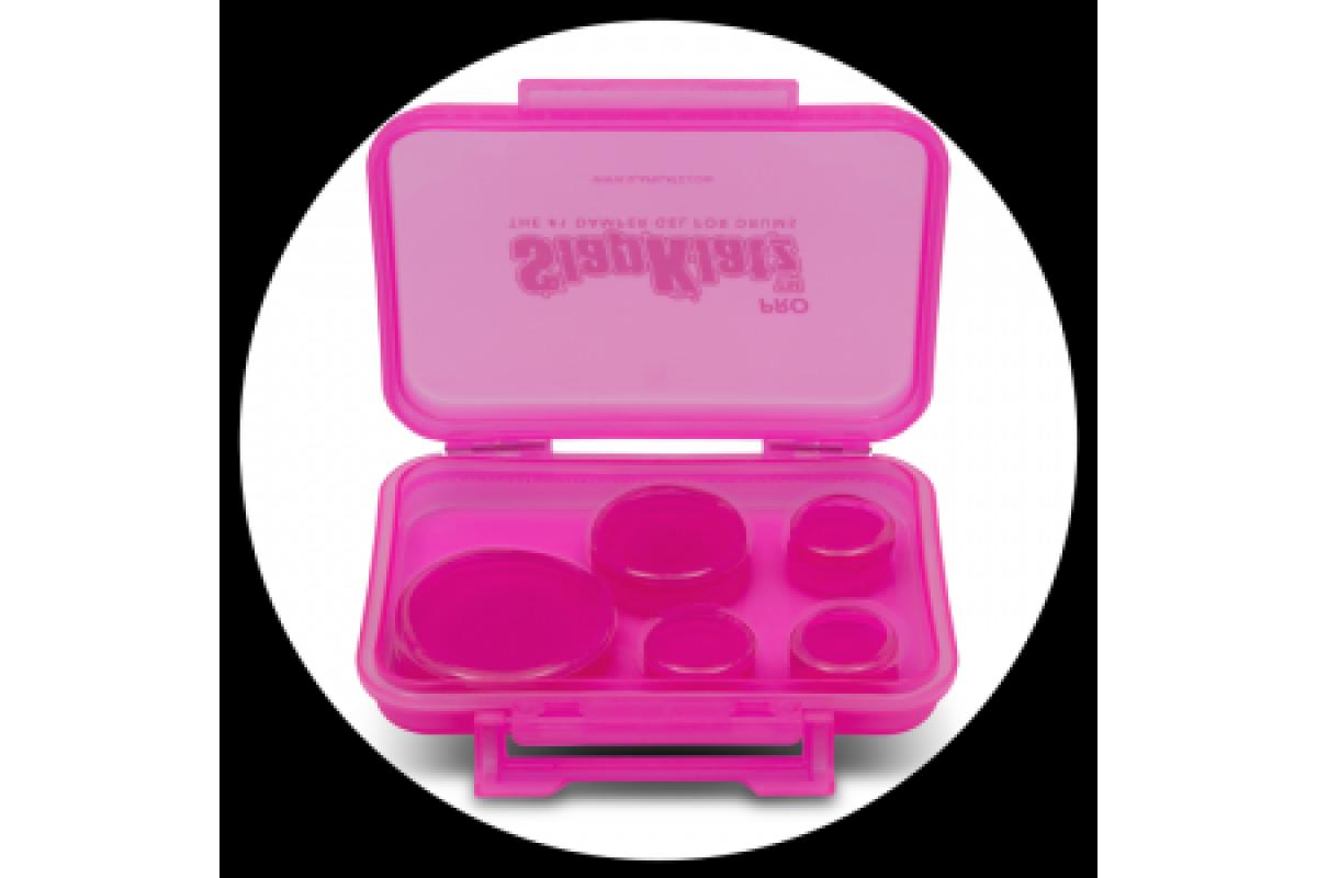 SlapKlatz PRO Pink Damper Gels (BUY 1 GET 1 FREE)