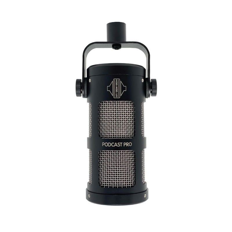 Sontronics Podcast Pro (Black)