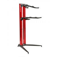 Stay Piano Stand 1200/02 - Red