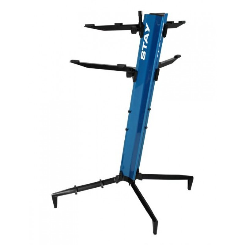 Stay Torre Stand 1300/02 - Blue