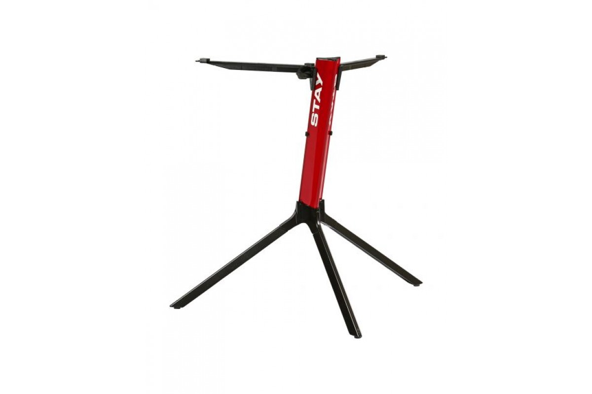 Stay Compact Stand - Red
