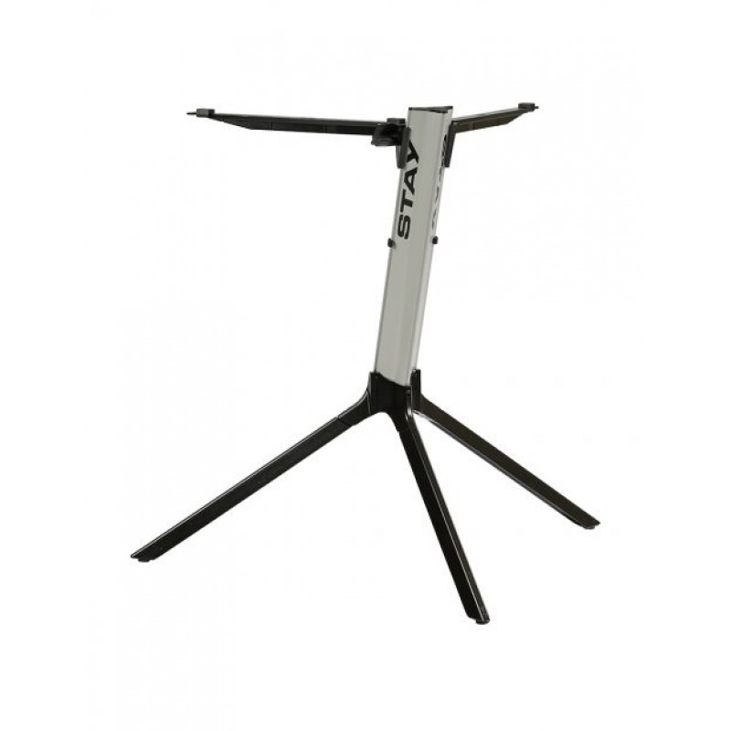 Stay Compact Stand - Silver