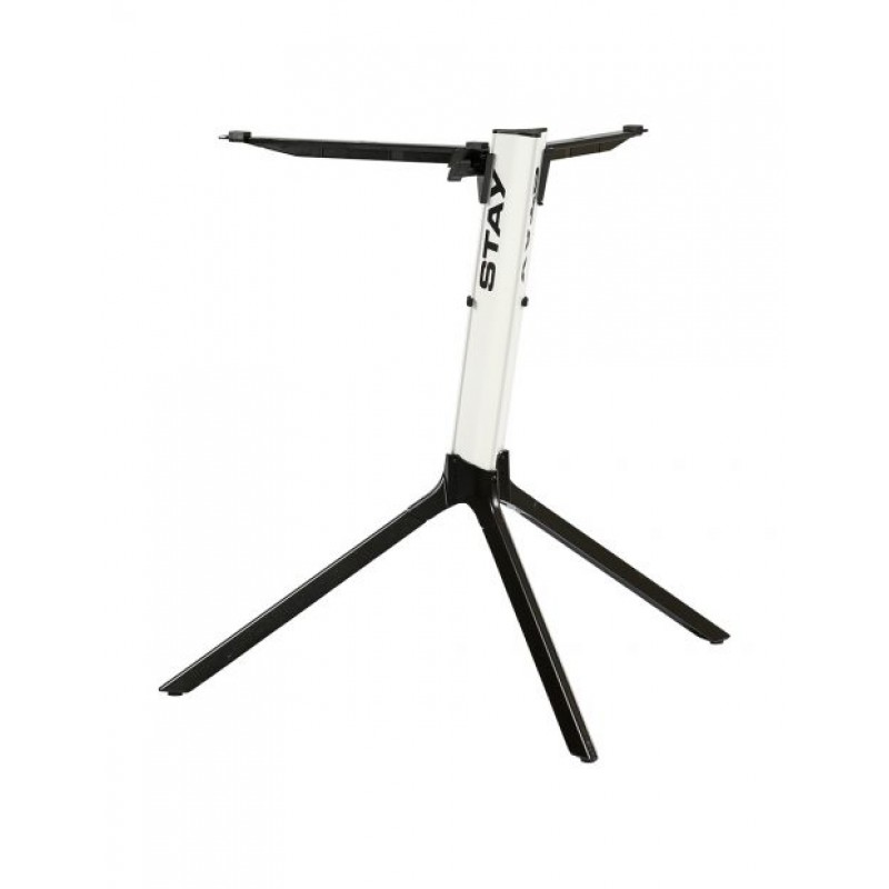 Stay Compact Stand - White