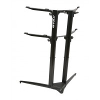 Stay Piano Stand 1200/02 - Black