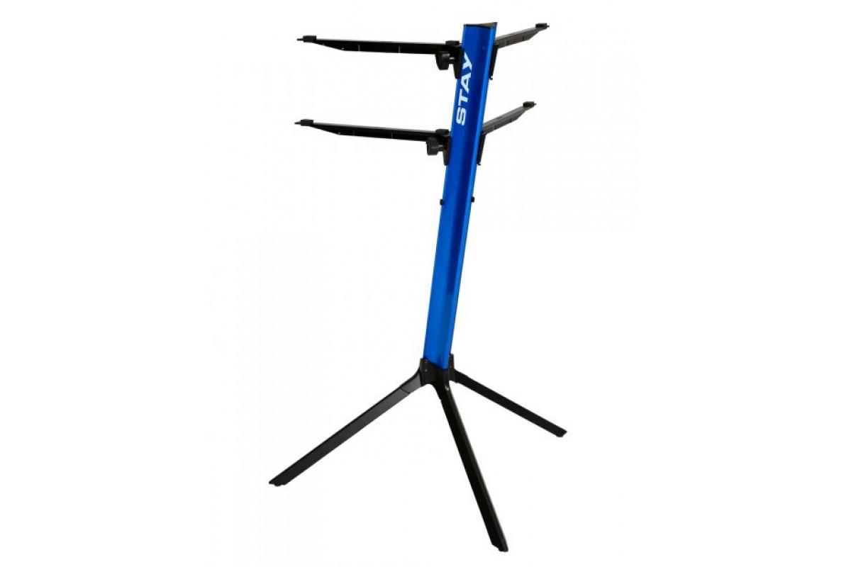 Stay Slim Stand 1100/02 - Blue