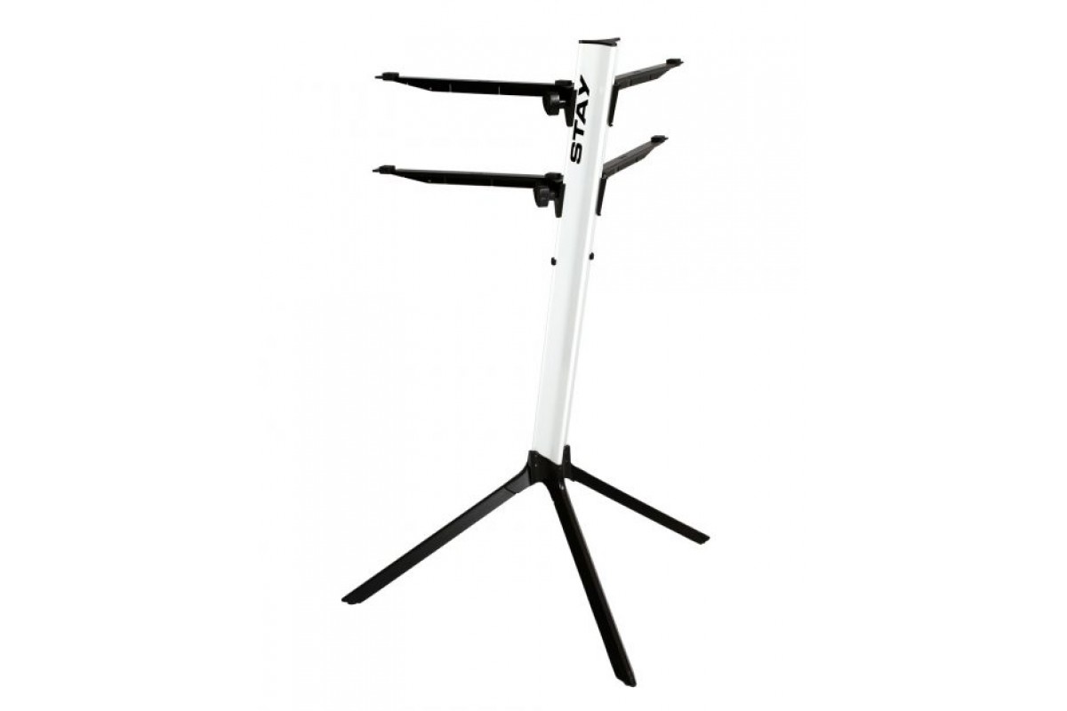 Stay Slim Stand 1100/02 - White