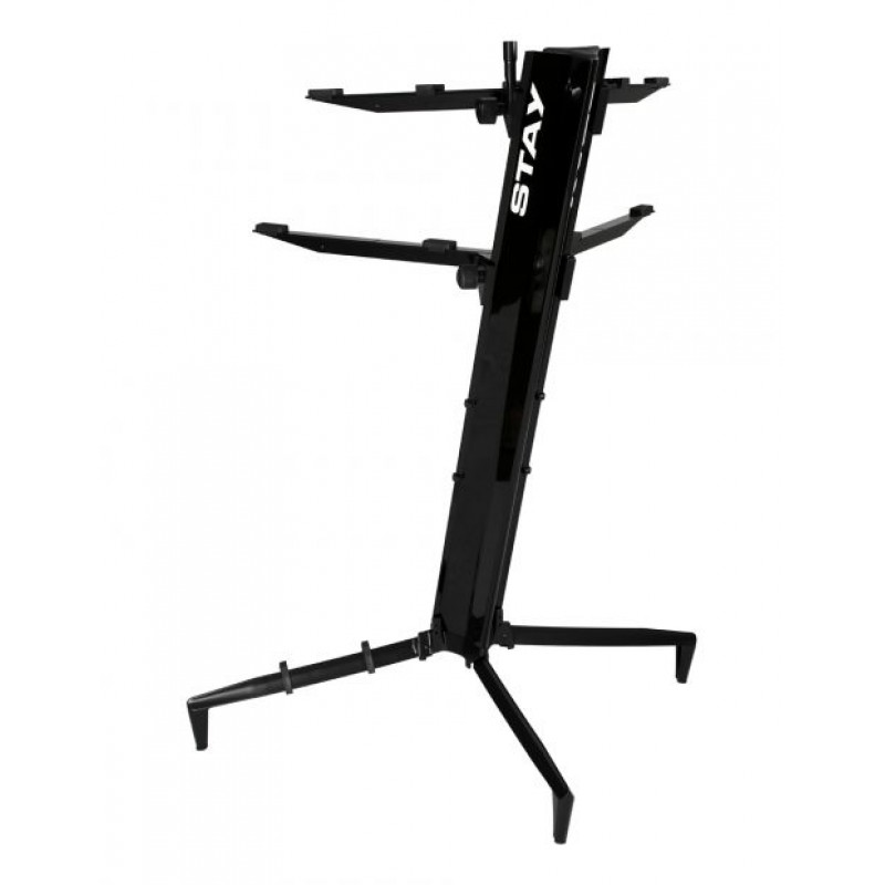 Stay Torre Stand 1300/02 - Black