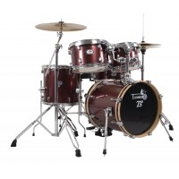 Tamburo T5M22 Red Sparkle