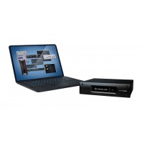 Universal Audio UAD-2 Satellite USB 3 QUAD Core