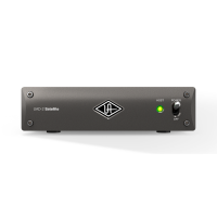 Universal Audio UAD-2 Satellite Thunderbolt 3 OCTO Custom