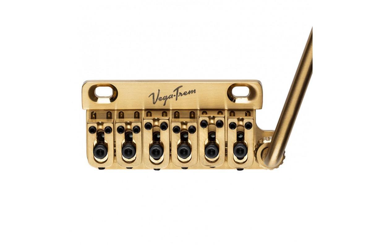 Vega-Trem VT1 Ultra Trem Standard Gold