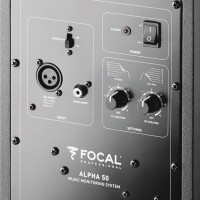 Focal Alpha 50 (each)