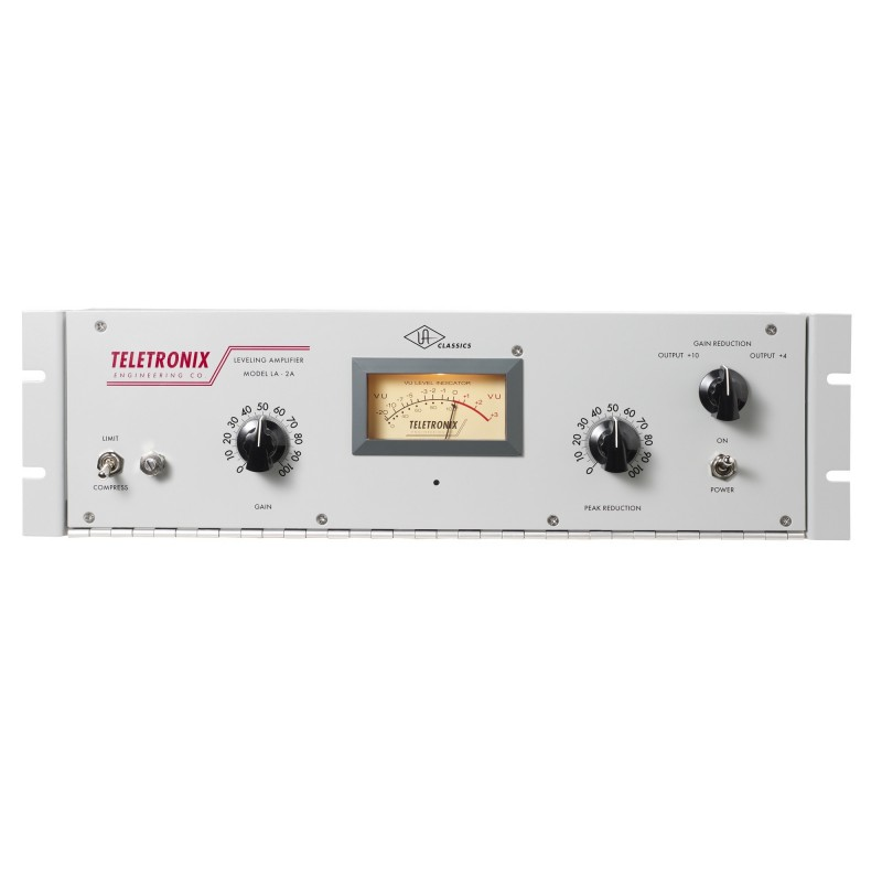 Universal Audio LA2A